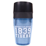 Missouri Tigers Blue Tumbler