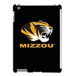 Mizzou Tiger Head iPad Case