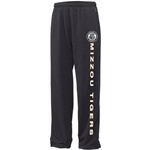 Mizzou Tigers JanSport Charcoal Grey Sweatpants