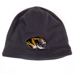 Mizzou Under Armour Women's Grey Beanie