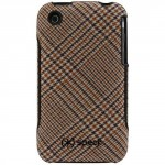 Speck Houndstooth Fitted Case for iPhone 3G/3GS