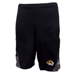 Mizzou Under Armour Black Shorts