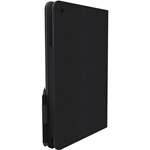 Kensington Black Soft Folio iPad Air Case