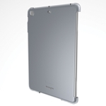 Kensington Clear Corner and Back iPad Air Case