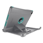OtterBox Grey and Teal iPad Air Defender Case