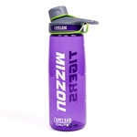 Mizzou Tigers CamelBak Chute Purple Water Bottle