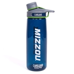 Mizzou Tigers CamelBak Chute Navy Blue Water Bottle