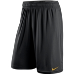 Mizzou Nike 2015 Dri-Fit Black Shorts