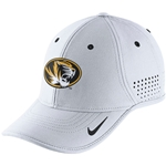 Mizzou Nike Dri-Fit Oval Tiger Head Adjustable Hat