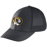 Mizzou Nike&reg Oval Tiger Head Stretch-Fit Hat
