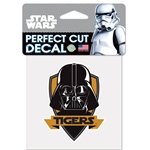 Mizzou Star Wars Darth Vader Decal