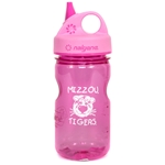 Mizzou Tigers Kids' Truman Pink Bottle