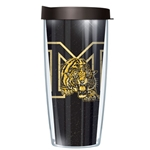 Mizzou Classic Collection Retro Tiger Small Tumbler