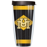 Mizzou Classic Collection Diamond Logo Tumbler
