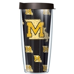 Mizzou Classic Collection State Outline Small Tumbler