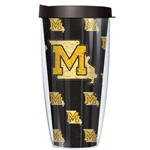 Mizzou Classic Collection State Outline Tumbler