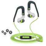 Sennheiser OCX 686i SPORTS Ear Buds