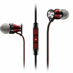 Sennheiser Black Momentum i In-Ear Headphones