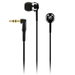Sennheiser Black CX 1.00 Ear Buds