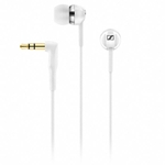 Sennheiser White CX 1.00 Ear Buds
