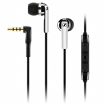 Sennheiser Black CX 2.00i Ear Buds