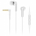 Sennheiser White CX 2.00i Ear Buds
