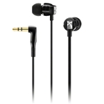 Sennheiser Black CX 3.00 Ear Buds