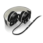 Sennheiser Black Urbanite iOS On Ear Headphones