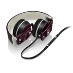 Sennheiser Plum Urbanite iOS On Ear Headphones