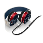 Sennheiser Nation Urbanite iOS On Ear Headphones