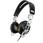 Sennheiser Black Momentum M2 i On-Ear Headphones