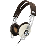Sennheiser Ivory Momentum M2 i On-Ear Headphones
