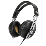 Sennheiser Black Momentum M2 i Over-Ear Headphones