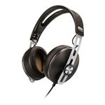 Sennheiser Brown Momentum M2 i Over-Ear Headphones