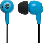 Skullcandy Blue with Mic Jib Ear Buds