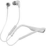 Skullcandy White with Mic Smokin' Buds 2 Wireless Ear Buds
