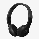Skullcandy Black Bluetooth Uproar On Ear Headphones