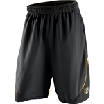 Mizzou Nike&reg 2016 Oval Tiger Head Black Athletic Shorts
