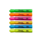 6 Pack Assorted Colors Sharpie Highlighters