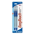 Blue EasyTouch Ball Point Stick Pens
