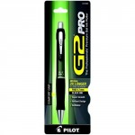 G2 Pro Retractable Gel Ink Roller Ball Pen