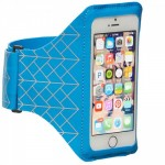 STM Blue Armband for iPhone 6