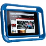 Blue Gripcase for iPad Air 2