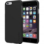 Incipio Feather Ultra Thin Black Snap-On Case for iPhone 6