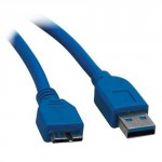 Professional Cable USB 3.0 Micro 6'