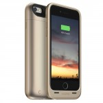 mophie Gold Juice Pack Air for iPhone 6/6s