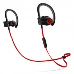 Beats by Dre Powerbeats2 Black Wireless Ear Buds