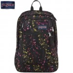 JanSport Insider Multi Climbing Ditzy Backpack