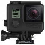 GoPro Blackout Housing for HERO3, HERO3+, and HERO4