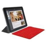 Logitech Keys-to-Go Ultra-Portable Stand-Alone Keyboard